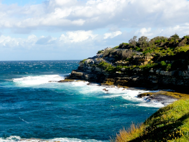 Bondi to Bronte Coastwalk