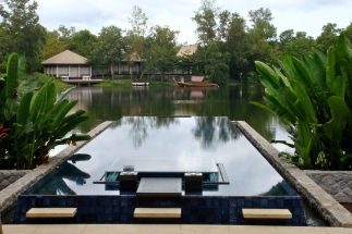 Double Pool Villas by Banyan Tree Phuket