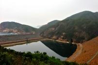 High Island Reservoir East Dam