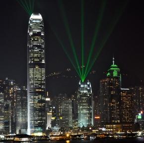 Symphony of Lights Hong Kong