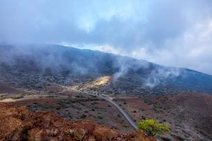 Mauna Kea Visitors Information Station