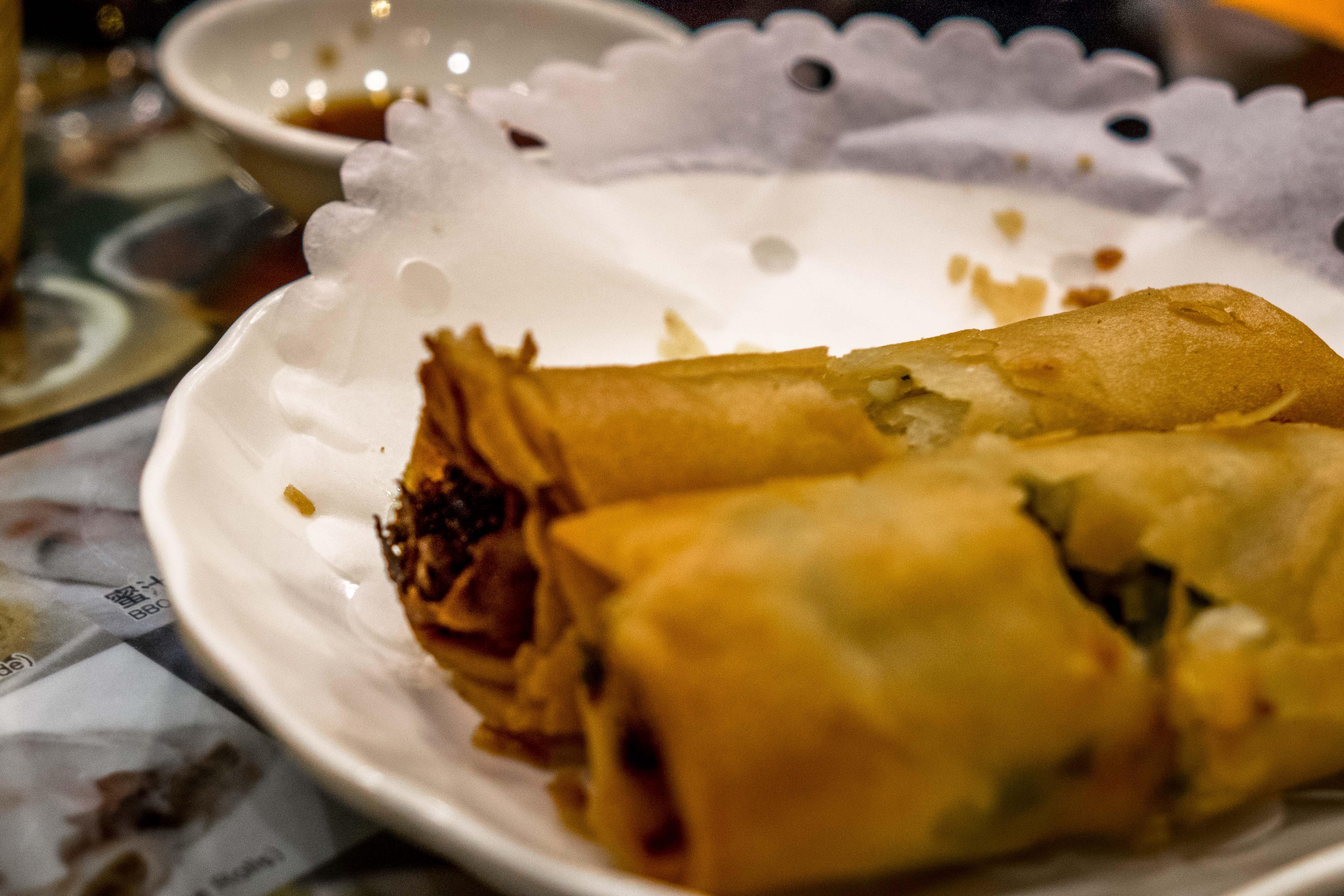Tops Cantonese Restaurant Scarborough