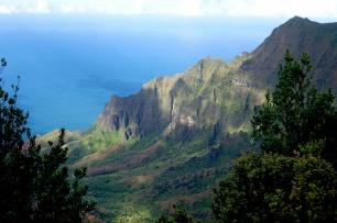 Kalau Valley