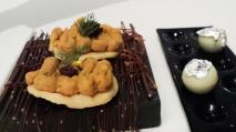 Gaggan Street Eats from India