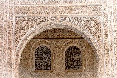 Arabesques Alhambra