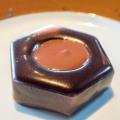 Chocolate dessert, Le Jules Verne
