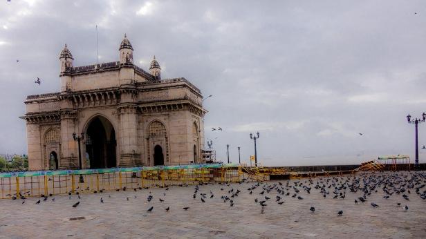 Taj Tours India