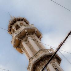 Jama Masjid, Mumbai