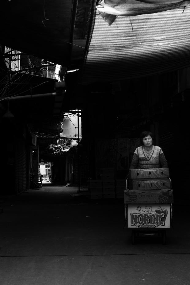 Street photography-Fan Ho-2