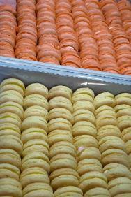 Macarons - Raohe Street night market